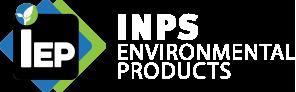 IEP Logo reverse