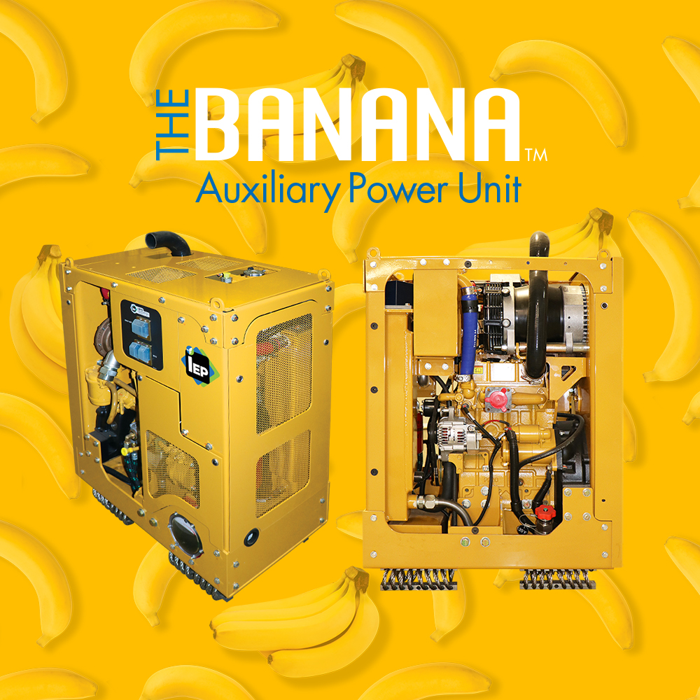 banana apu product photo